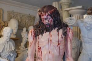 Cristo della scavigliazione