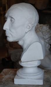 Busto LB 137 Nicolò da Uzzano