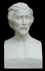 LB 158 Alfred de Musset