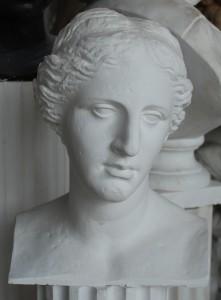 Busto LB 176 Venere di Milo