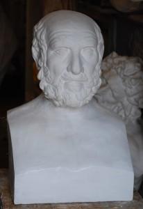 Busto LB 180 Filosofo Platone
