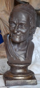 Busto LB 187 Voltaire