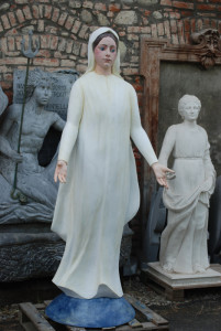 Madonna Immacolata della Misericordia