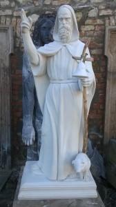 LS 270 Sant'Antonio Abate h. cm. 86
