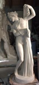 LS 355 Venere Callipigia h. cm. 150