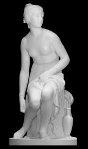 LS 361 Ninfa h. cm. 138