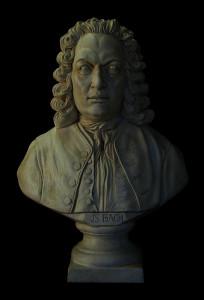 LB 149 Johann Sebastian Bach