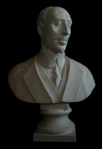 LB 146 Gabriele D'Annunzio