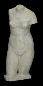 Anatomia LA 11 Venere Prassitelica