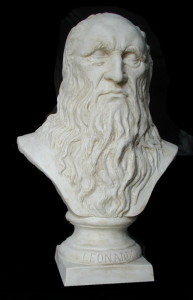 LB 111 Leonardo da Vinci