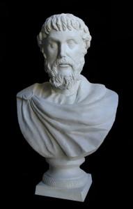LB 114 Settimio Severo Imperatore Romano