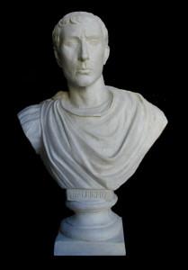 LB 115 Gallieno Imperatore Romano