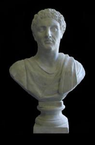 LB 116 Antonino Pio Imperatore Romano