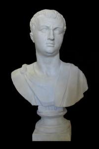 LB 118 Tito Imperatore Romano