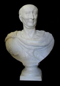LB 119 Vespasiano Imperatore Romano