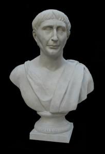 LB 11 Traiano Imperatore Romano