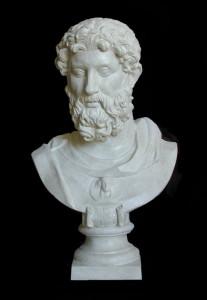 LB 120 Marco Aurelio Imperatore Romano