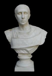 LB 121 Alessandro Severo Imperatore Romano