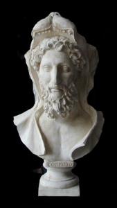LB 124 Commodo Imperatore Romano