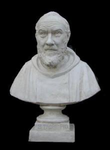 LB 130 Padre Pio