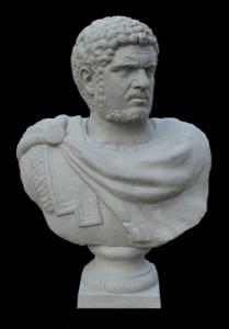 LB 19 Caracalla h. cm. 68