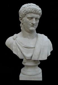 LB 23 Nerone Imperatore Romano