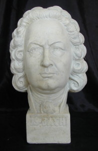 LB 30 Bach