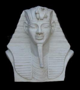 LB37 Tutankamon