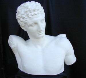 LB63 Hermes di Prassitele