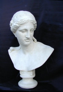 LB69 Atena di Arles di Prassitele
