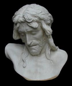 LB83 Cristo di Donatello