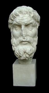 LB 88 Filosofo Epicuro