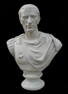LB 8 Giulio Cesare Imperatore Romano