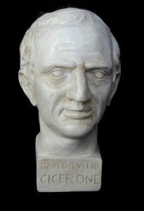 LB 93 Cicerone h. cm. 30