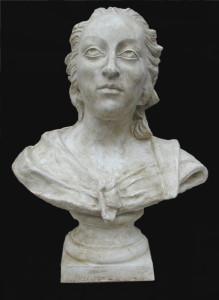 LB 99 Regina Maria Antonietta