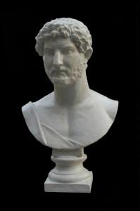 LB 9 Adriano Imperatore Romano