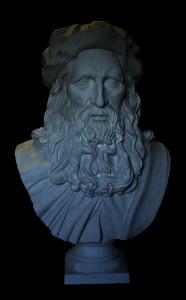 LB 150 Leonardo da Vinci