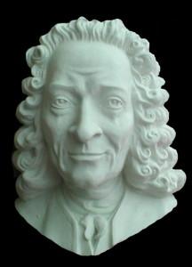 Maschera LM 14 Voltaire