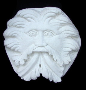 Maschera LM 2 Sole Romanico