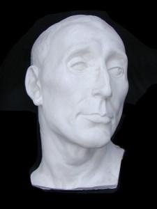 Maschera LM 32 Nicolò da Uzzano