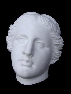 Maschera LM 47 Venere di Milo