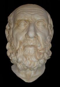 Maschera LM 49 Platone