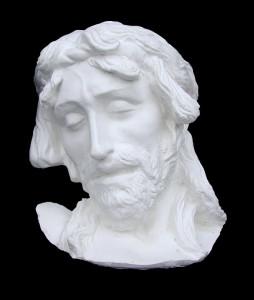 Maschera LM 51 Cristo di Donatello