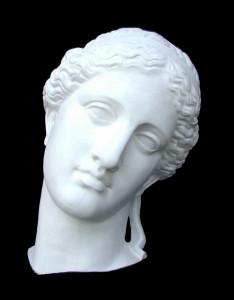 Maschera LM 52 Atena di Arles