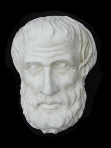 Maschera LM 67 Aristotele
