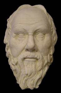 Maschera LM 75 Socrate