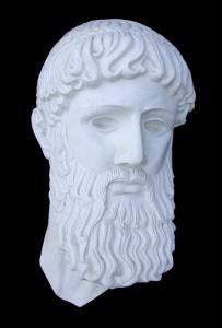 Maschera LM 8 Zeus