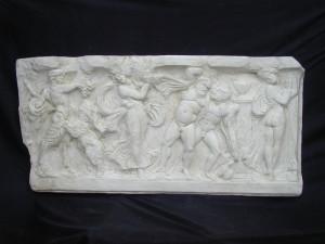 Bassorilievo LR 20 Scene mitologiche Elleniche