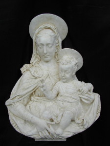 Madonna del Verrocchio