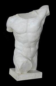 Gladiatore Borghese